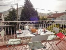 Saint Cyr sur mer Les Lecques - Appartement Provence Parc