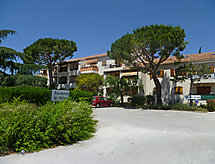 Saint Cyr sur mer Les Lecques - Appartement Provence Village