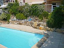 Saint Cyr sur mer Les Lecques - Apartment Les Thuyas II