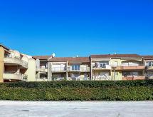 Saint Cyr sur mer Les Lecques - Apartment Le Stadium