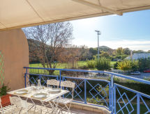 Saint Cyr sur mer Les Lecques - Appartement Le Stadium