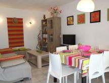 Saint Cyr sur mer Les Lecques - Appartement Le Madrilène