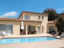 Saint Cyr sur mer Les Lecques - Vacation House La Villa (SCS120)