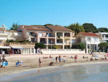 Saint Cyr sur mer Les Lecques - Apartment Baie des Lecques (SCS102)
