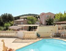 Saint Cyr sur mer Les Lecques - Apartment La Fanette (SCS150)