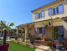 Saint Cyr sur mer Les Lecques - Maison de vacances Bella Vita
