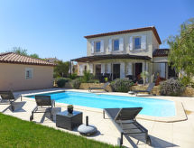 Saint Cyr sur mer Les Lecques - Holiday House Aqui Sian Ben