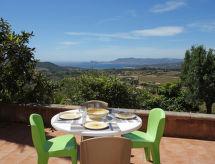 La Cadière d'Azur - Maison de vacances Les Vignes