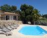 Bild 30 Aussenansicht - Ferienhaus La Moderne, La Cadière d'Azur