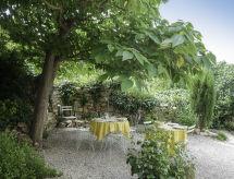 La Cadière d'Azur - Appartement La Roquette
