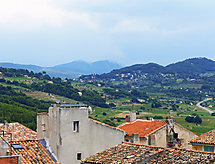 La Cadière d'Azur - Ferienhaus La Cadiérienne