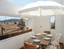 La Cadière d'Azur - Vakantiehuis La Cadièrienne