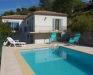 Vakantiehuis La Campagne, La Cadière d'Azur, Zomer