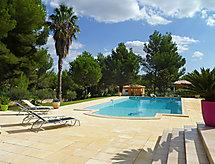 La Cadière d'Azur - Vakantiehuis La Péguière
