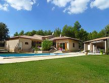 La Cadière d'Azur - Holiday House La Péguière