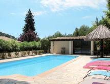 La Cadière d'Azur - Vakantiehuis La Clé du Soleil (LCD185)