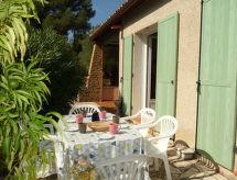 La Cadière d'Azur - Vakantiehuis La Seolane