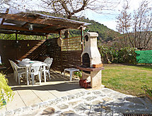 Le Castellet - Holiday House Le Brulat