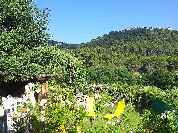 Le Brulat - Chalet - Le Castellet