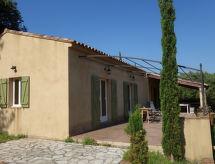 Le Castellet - Maison de vacances Le Nid
