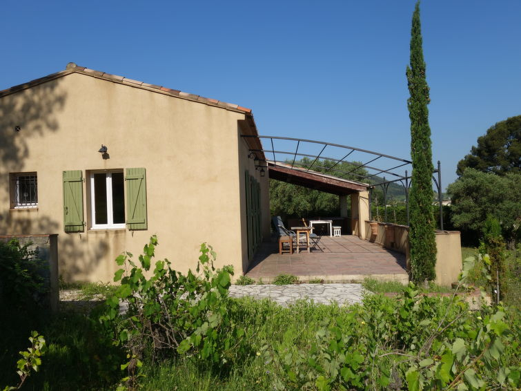 Holiday Home Le Nid