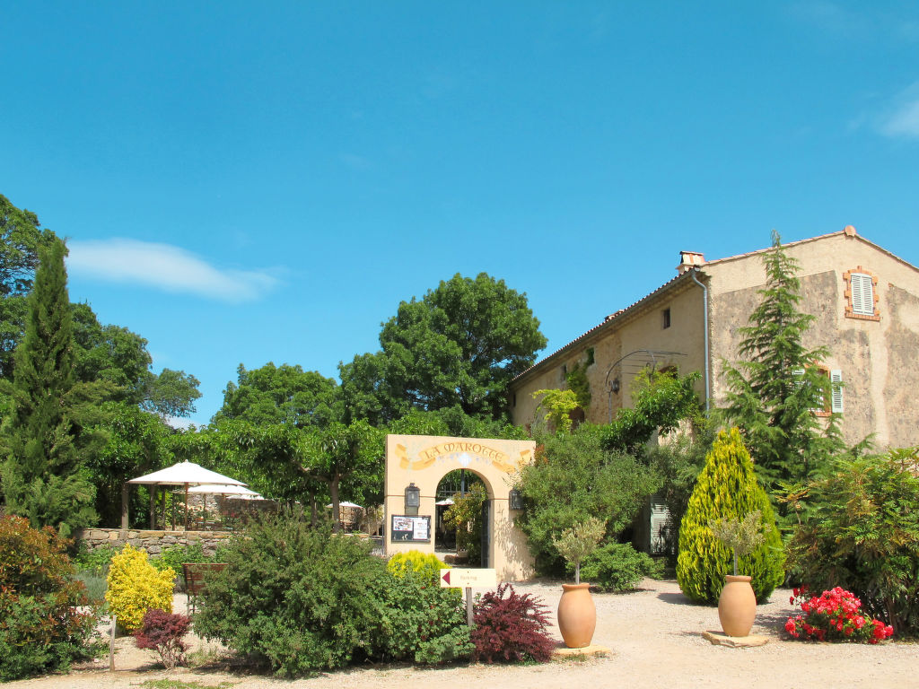 Holiday house Terres de St. Hilaire - Marjolaine (OLL100) (139142), Ollières, Var, Provence - Alps - Côte d'Azur, France, picture 14