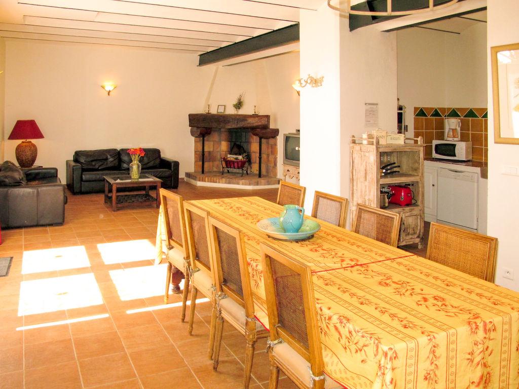 Holiday apartment Terres de St. Hilaire - Cade (OLL101) (139143), Ollières, Var, Provence - Alps - Côte d'Azur, France, picture 4