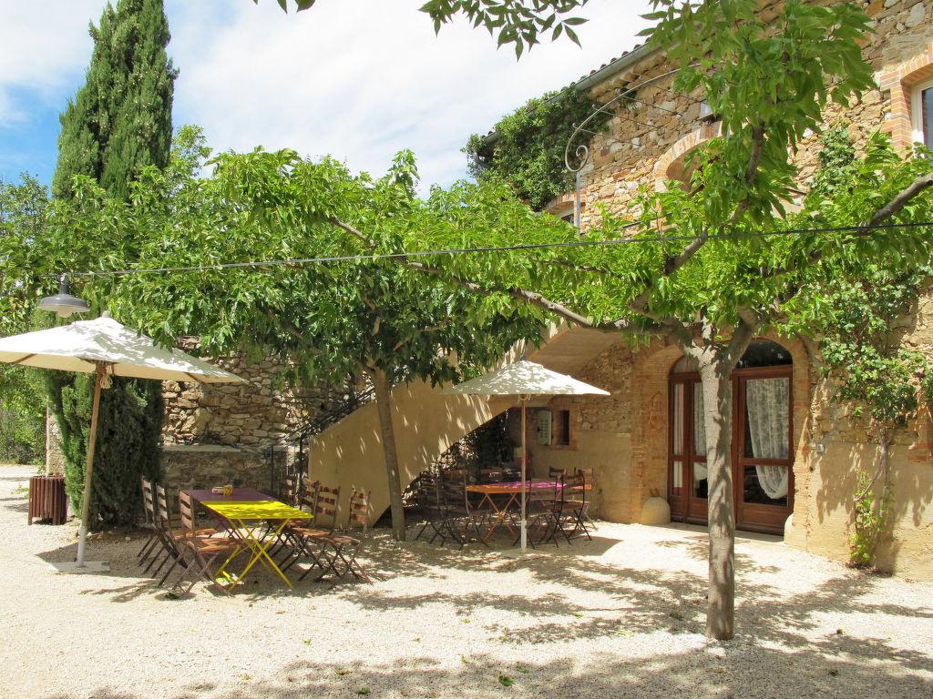 Holiday apartment Terres de St. Hilaire - Cade (OLL101) (139143), Ollières, Var, Provence - Alps - Côte d'Azur, France, picture 6
