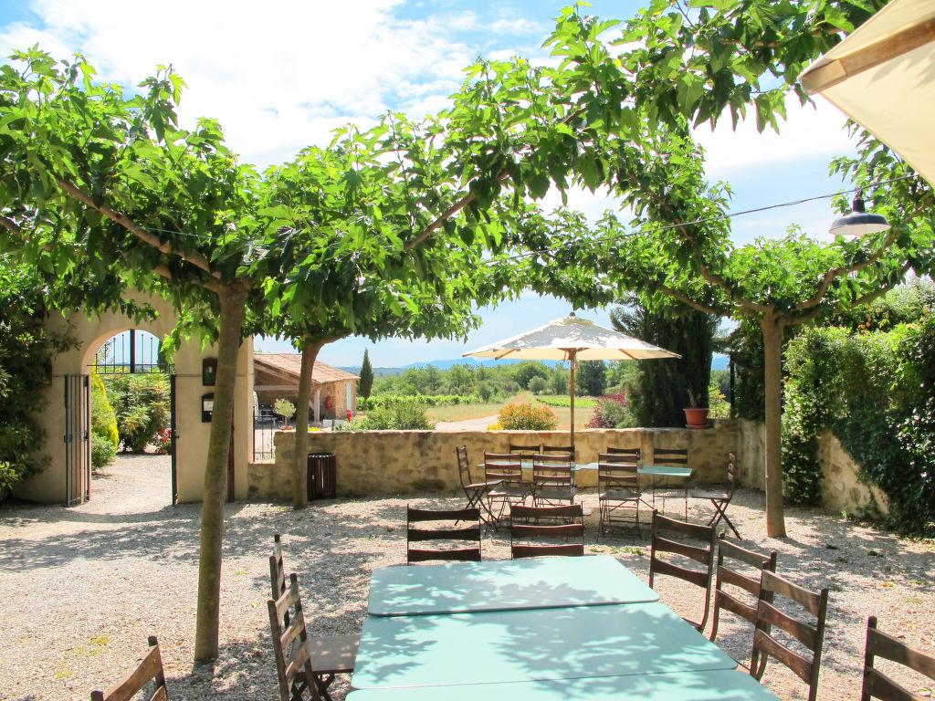 Holiday apartment Terres de St. Hilaire - Ciste (OLL102) (139144), Ollières, Var, Provence - Alps - Côte d'Azur, France, picture 3