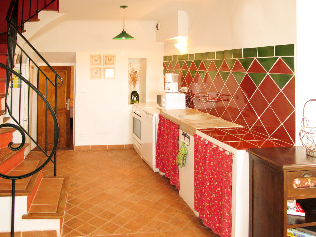Holiday apartment Terres de St. Hilaire - Ciste (OLL102) (139144), Ollières, Var, Provence - Alps - Côte d'Azur, France, picture 5