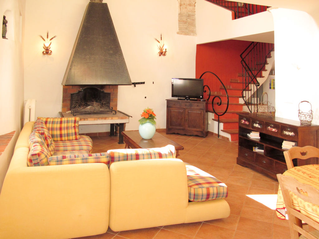 Holiday apartment Terres de St. Hilaire - Ciste (OLL102) (139144), Ollières, Var, Provence - Alps - Côte d'Azur, France, picture 6