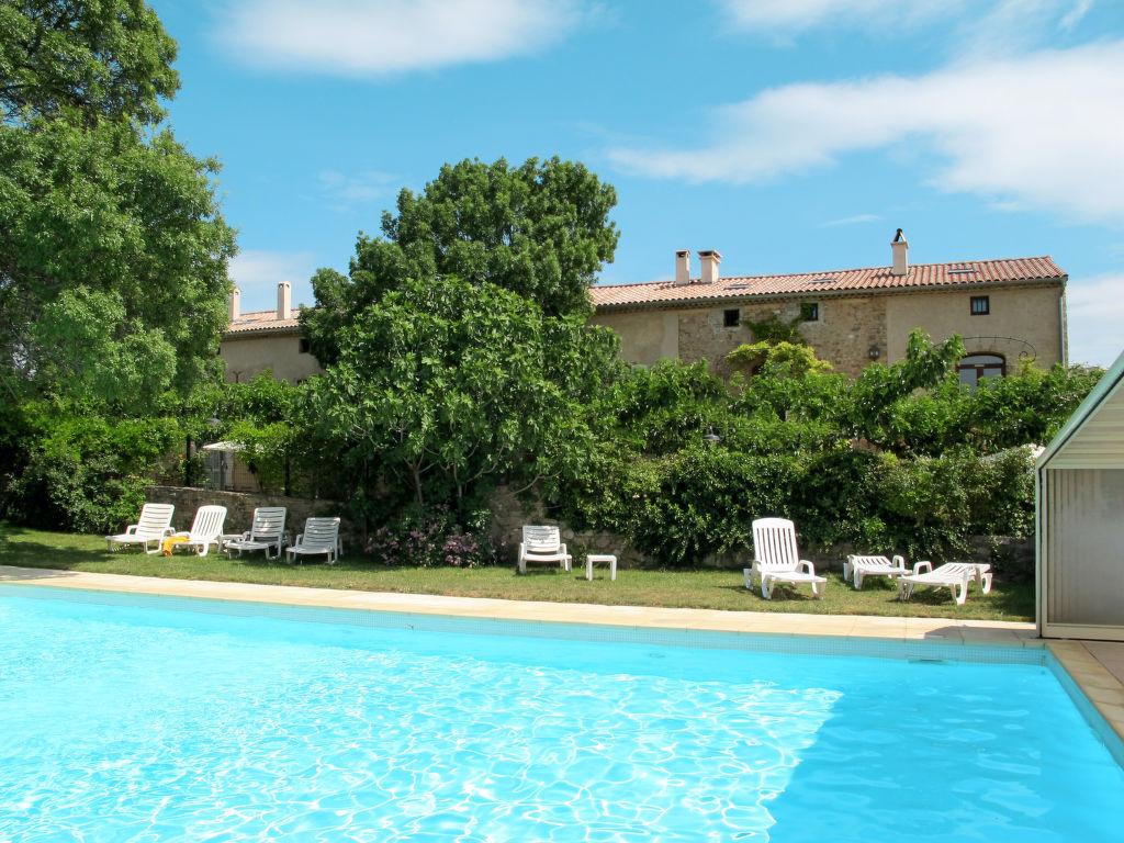 Holiday apartment Terres de St. Hilaire -Farigoulette (OLL103) (139145), Ollières, Var, Provence - Alps - Côte d'Azur, France, picture 17