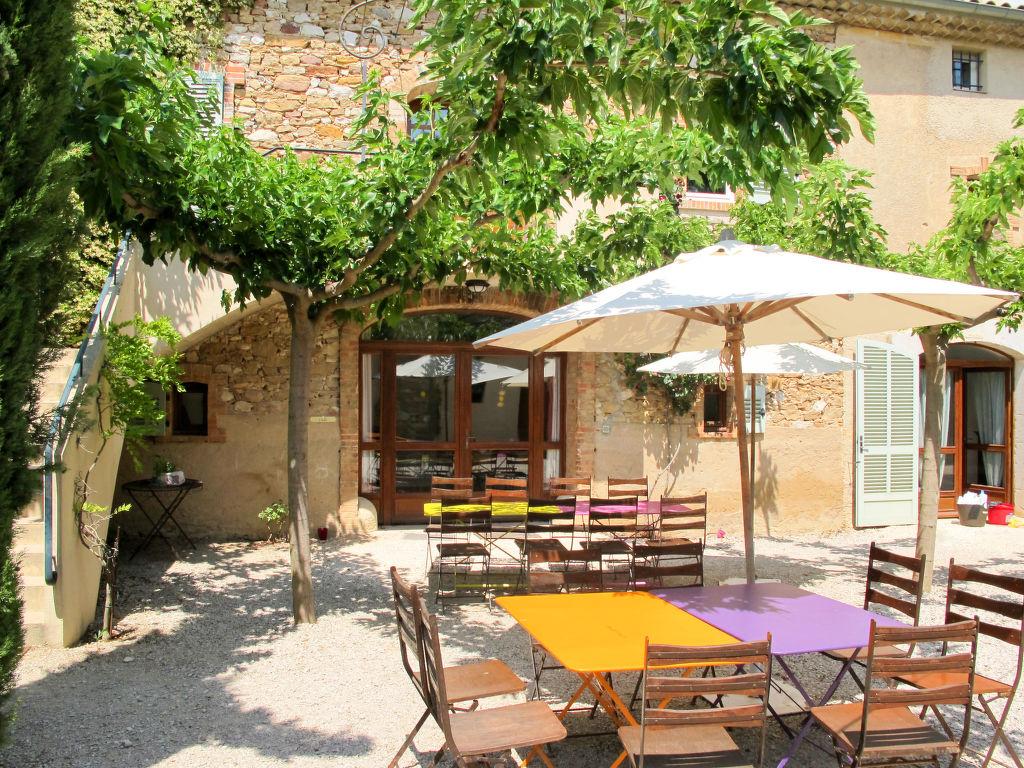 Holiday apartment Terres de St. Hilaire -Farigoulette (OLL103) (139145), Ollières, Var, Provence - Alps - Côte d'Azur, France, picture 3