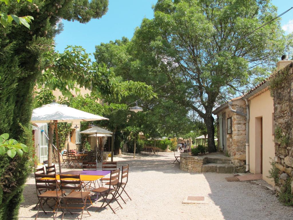 Holiday apartment Terres de St. Hilaire -Farigoulette (OLL103) (139145), Ollières, Var, Provence - Alps - Côte d'Azur, France, picture 4
