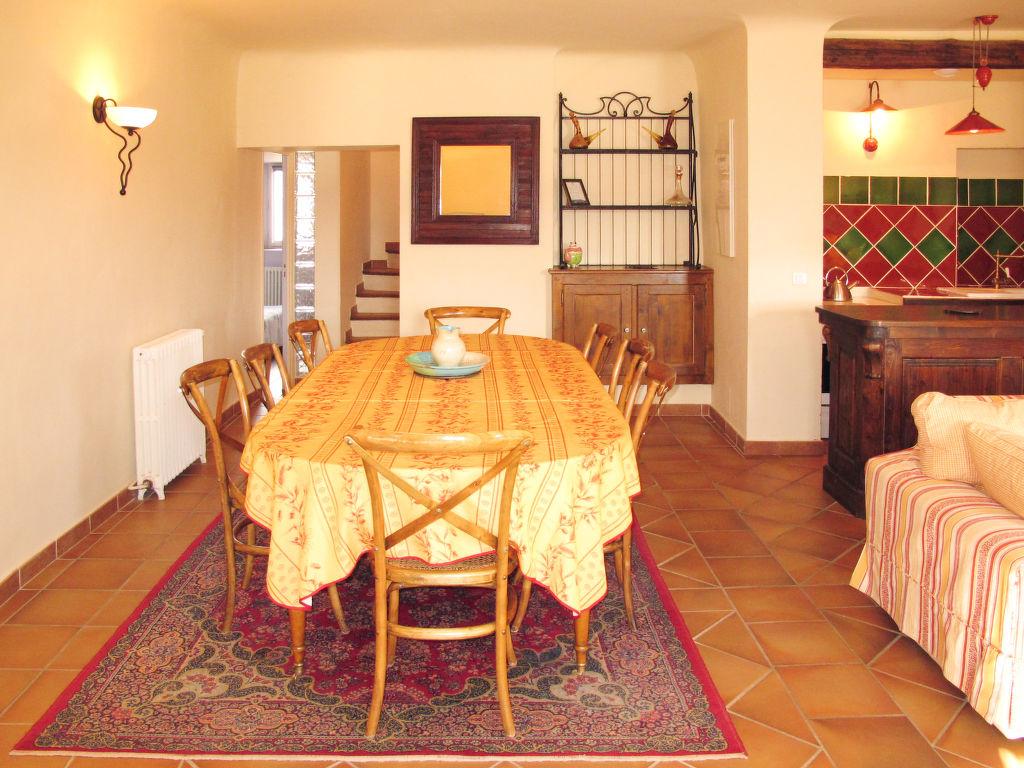 Holiday apartment Terres de St. Hilaire -Farigoulette (OLL103) (139145), Ollières, Var, Provence - Alps - Côte d'Azur, France, picture 11