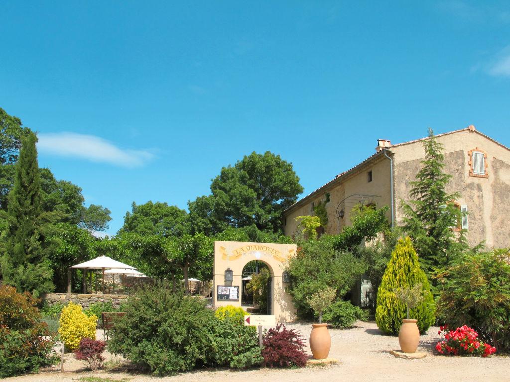 Holiday house Terres de St. Hilaire - Sarriette (OLL104) (194633), Ollières, Var, Provence - Alps - Côte d'Azur, France, picture 1