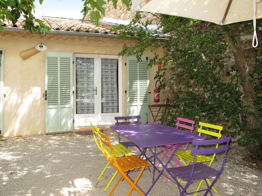 Holiday house Terres de St. Hilaire - Sarriette (OLL104) (194633), Ollières, Var, Provence - Alps - Côte d'Azur, France, picture 7