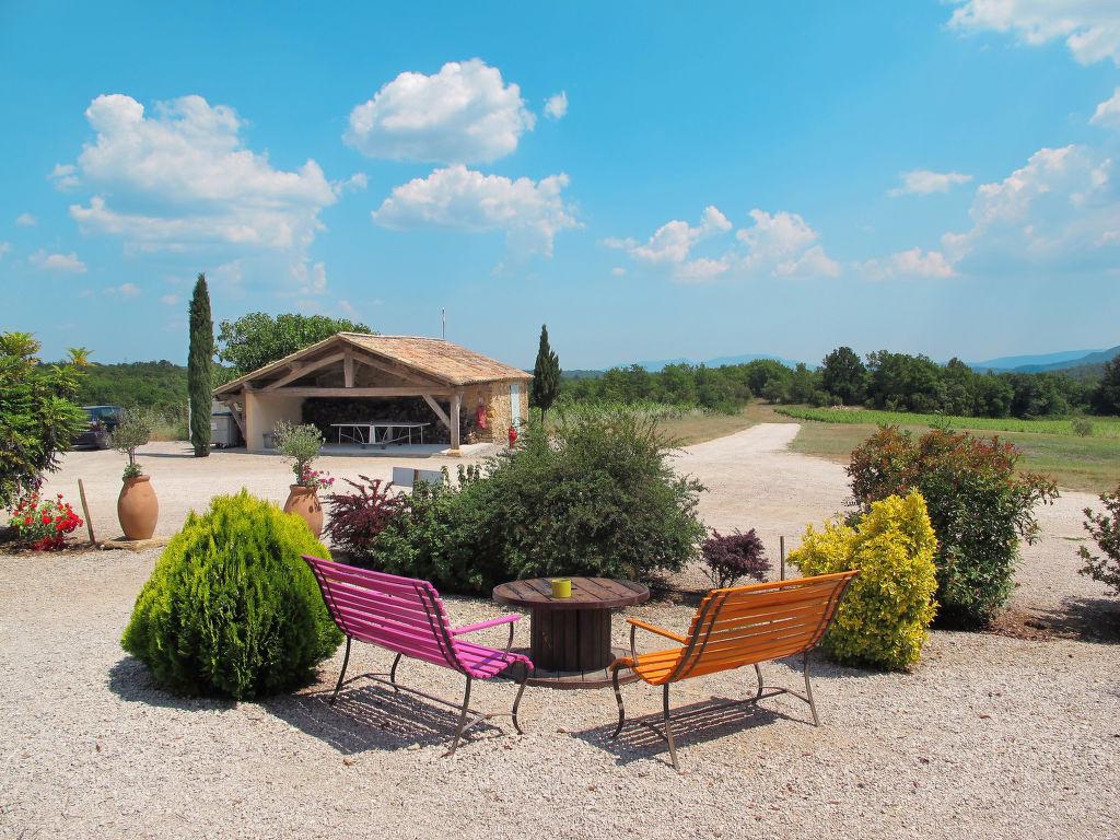 Holiday house Terres de St. Hilaire - Pistachier (OLL105) (194634), Ollières, Var, Provence - Alps - Côte d'Azur, France, picture 13
