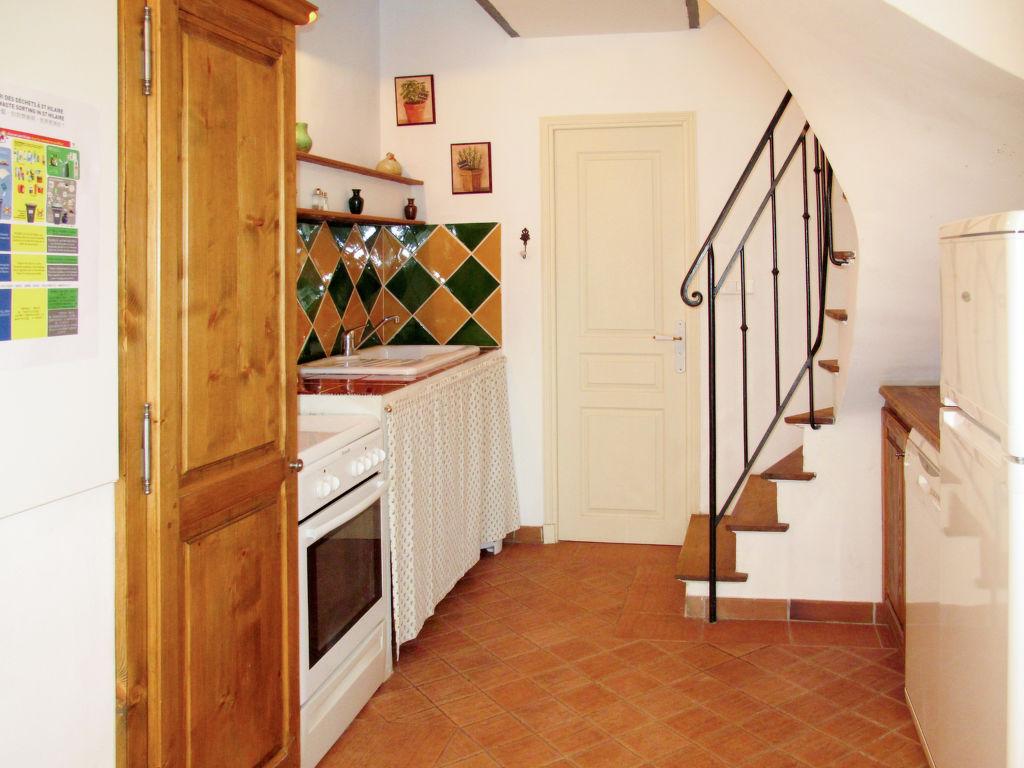 Holiday house Terres de St. Hilaire - Pistachier (OLL105) (194634), Ollières, Var, Provence - Alps - Côte d'Azur, France, picture 2