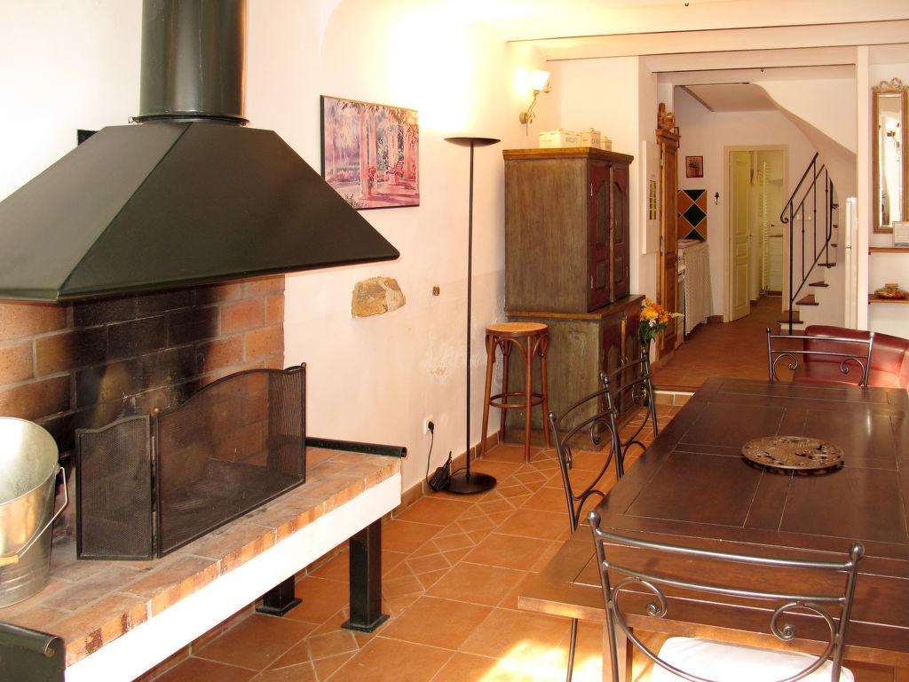 Holiday house Terres de St. Hilaire - Pistachier (OLL105) (194634), Ollières, Var, Provence - Alps - Côte d'Azur, France, picture 3