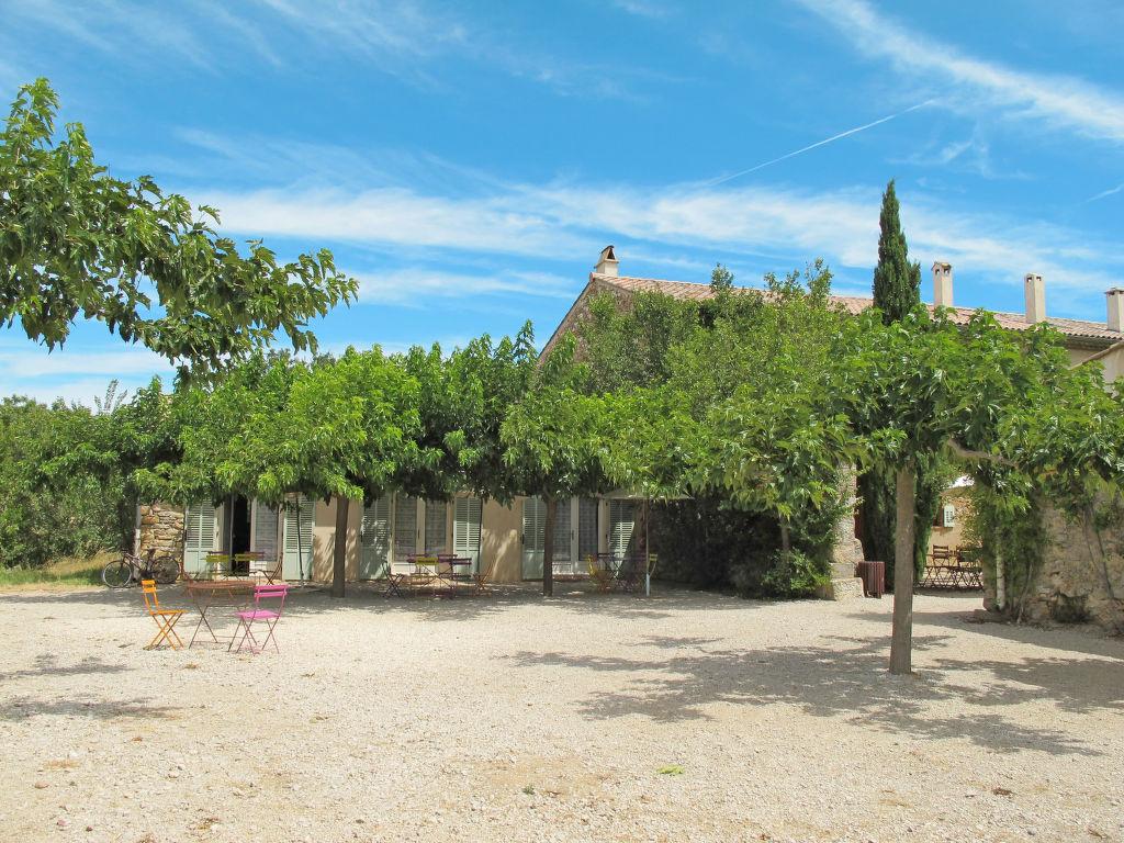Holiday house Terres de St. Hilaire - Pistachier (OLL105) (194634), Ollières, Var, Provence - Alps - Côte d'Azur, France, picture 9