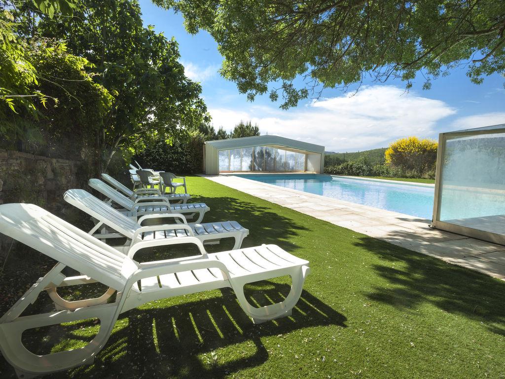 Holiday apartment Terres de St. Hilaire - Ciboulette (OLL106) (194635), Ollières, Var, Provence - Alps - Côte d'Azur, France, picture 21