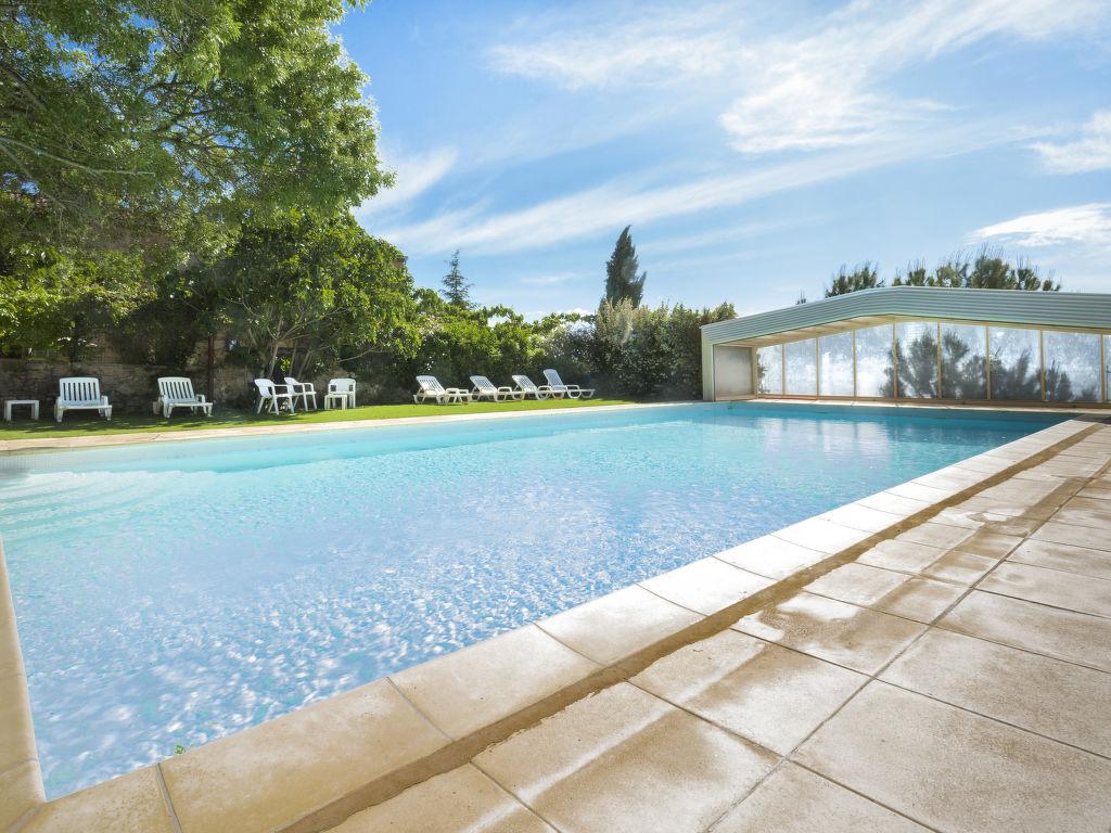 Holiday apartment Terres de St. Hilaire - Ciboulette (OLL106) (194635), Ollières, Var, Provence - Alps - Côte d'Azur, France, picture 23