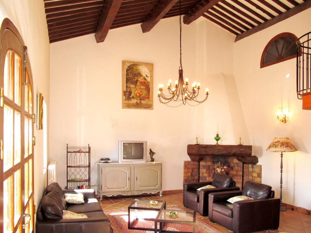 Holiday apartment Terres de St. Hilaire - Ciboulette (OLL106) (194635), Ollières, Var, Provence - Alps - Côte d'Azur, France, picture 7