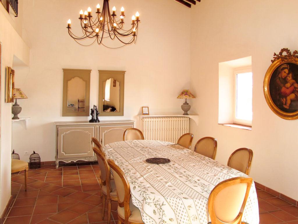 Holiday apartment Terres de St. Hilaire - Ciboulette (OLL106) (194635), Ollières, Var, Provence - Alps - Côte d'Azur, France, picture 8