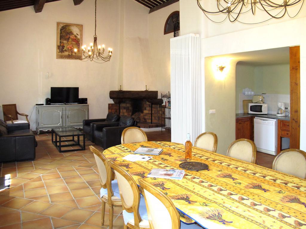 Holiday apartment Terres de St. Hilaire - Ciboulette (OLL106) (194635), Ollières, Var, Provence - Alps - Côte d'Azur, France, picture 12