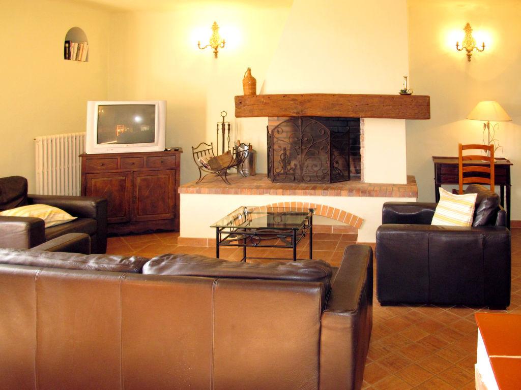 Holiday apartment Terres de St. Hilaire - Genêt (OLL107) (194636), Ollières, Var, Provence - Alps - Côte d'Azur, France, picture 2