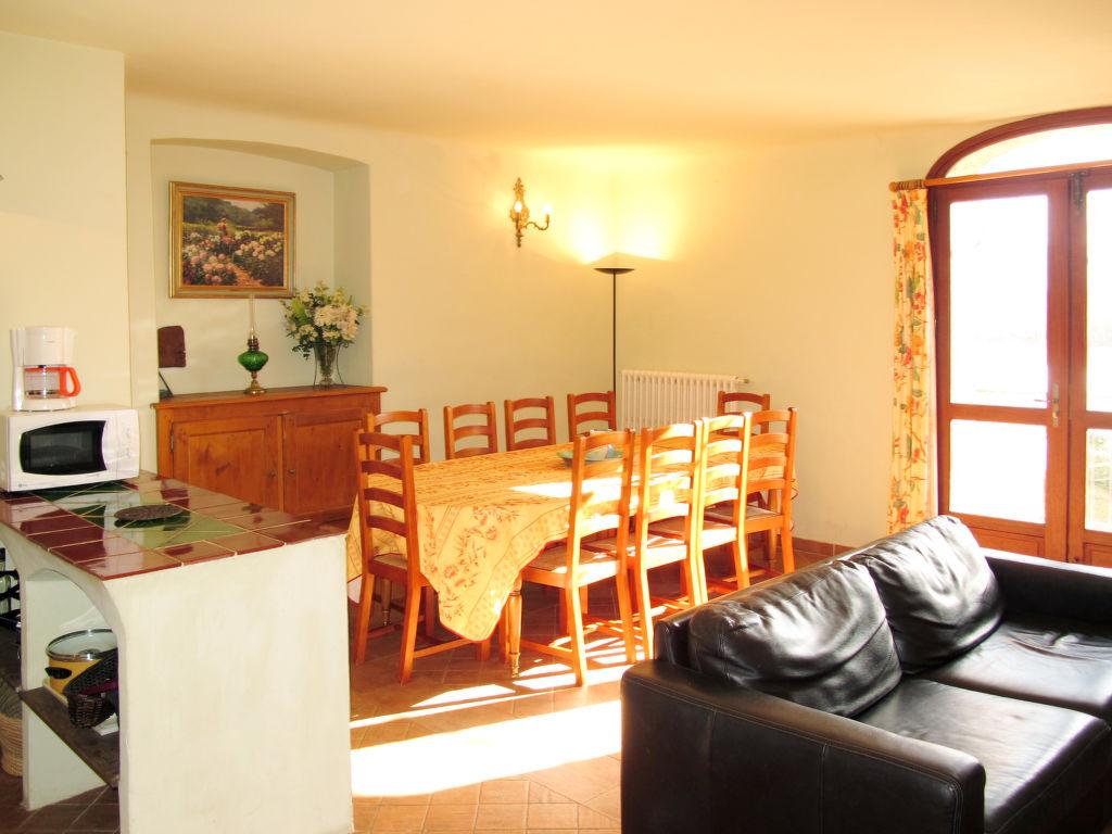 Holiday apartment Terres de St. Hilaire - Genêt (OLL107) (194636), Ollières, Var, Provence - Alps - Côte d'Azur, France, picture 3