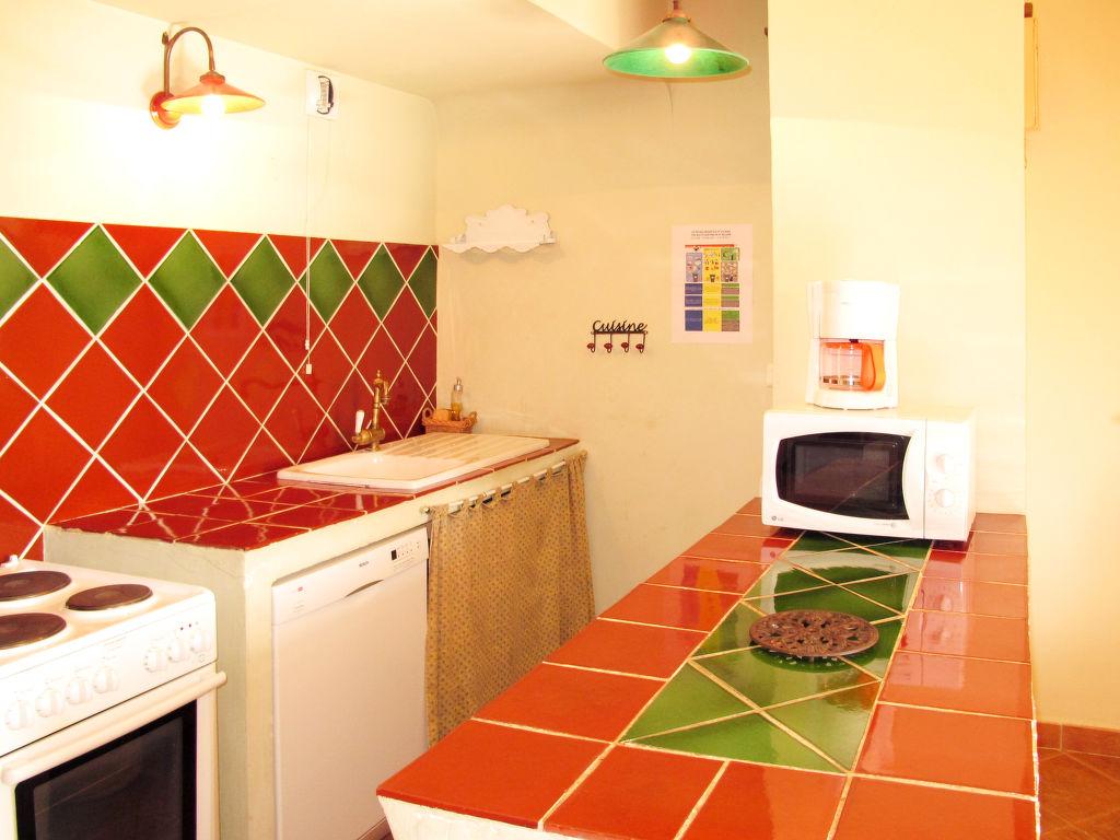 Holiday apartment Terres de St. Hilaire - Genêt (OLL107) (194636), Ollières, Var, Provence - Alps - Côte d'Azur, France, picture 6