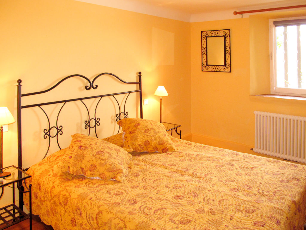Holiday apartment Terres de St. Hilaire - Genêt (OLL107) (194636), Ollières, Var, Provence - Alps - Côte d'Azur, France, picture 9